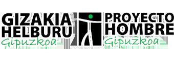 Logo Proyecto Hombre Gipuzkoa